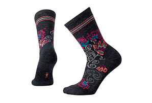 Smartwool Blooming Socks - Women's