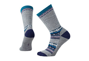 Smartwool Cozy Cabin Socks - Women's