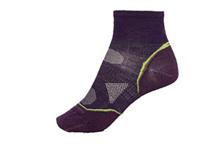 Smartwool Outdoor Sport Ultra Light Mini Socks - Women's