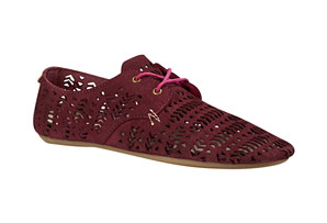 Sanuk Bianca Perf Shoes - Women's