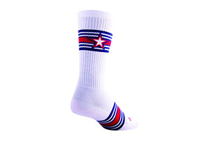 All American Crew Socks