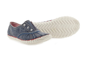 Sorel Picnic Plimsole Shoes - Womens