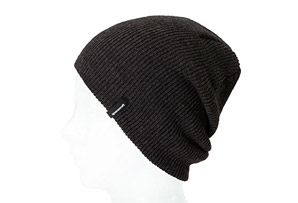 Spacecraft Offender Heathered Beanie