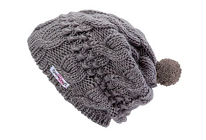 Spacecraft Juniper Pom Beanie