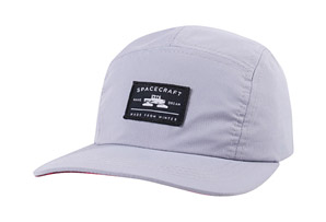 Spacecraft Snowcat 5 Panel Hat