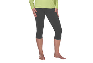 SportHill Essential 3/4 Tights - Womens