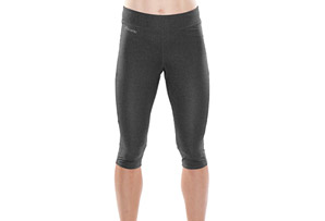 SportHill Heather Knee Tights - Womens