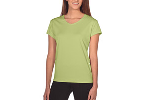 SportHill SS Synergy Tee - Womens