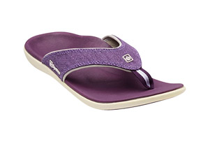 Spenco Yumi Canvas Sandals - Women's