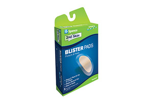 Spenco 2nd Skin Sports Blister Pads