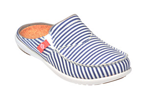 Spenco Siesta Montauk Slides - Women's
