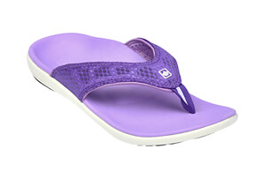 Spenco Yumi Breeze Sandals - Women's