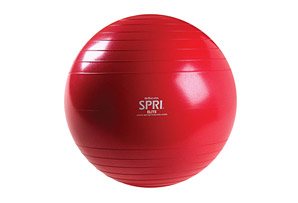 SPRI Professional Plus Xercerise Ball - 65cm