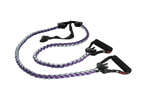 SPRI Braided Xertube Trainer - Ultra Heavy
