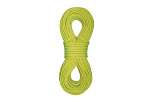 Sterling Rope Fusion Photon Yellow Dry 50M