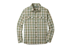 Lone Tree Shirt - Men's