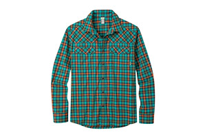 Eddy Shirt LS - Men's