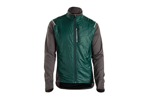 Alpha Hybrid Jacket - Men's
