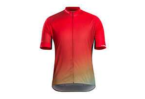 Evolution Zap Jersey - Men's