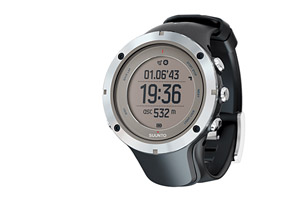 Suunto Ambit3 Peak HR Watch
