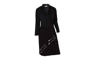 Synergy Organic Clothing Arrow Pema Dress - Women's