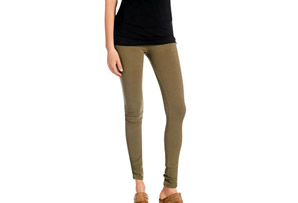 Synergy Hannah Legging - Women's