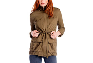 Synergy Anorak Jacket - Women's