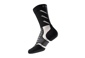 Thorlos Experia Thin Padded Crew Running Socks