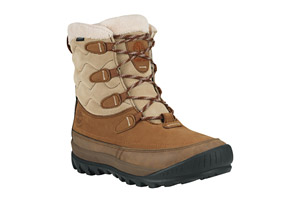 Timberland Woodhaven WP Boots - Women's