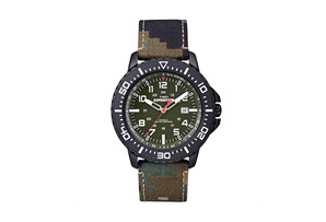 Timex Expedition Camper Elevated Watch