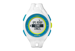 Timex Ironman Easy Trainer S+D Watch