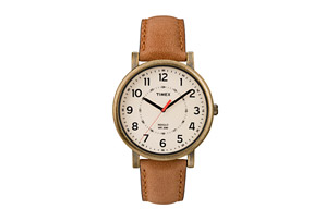 Timex Originals Oversized Watch