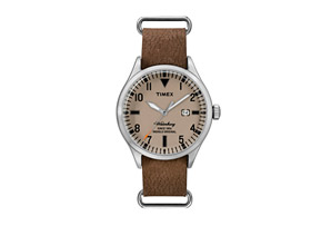 Timex The Waterbury Watch