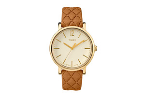 Timex Originals Matelasse Watch - Women's