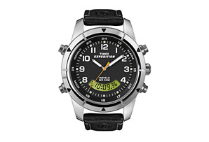 Timex Expedition Hybrid Watch