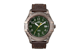 Timex Expedition Trail Watch