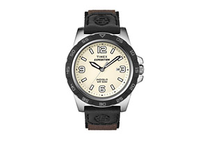 Timex Expedition Rugged Metal Analog Watch