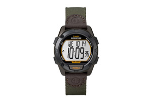 Timex Expedition CAT Watch