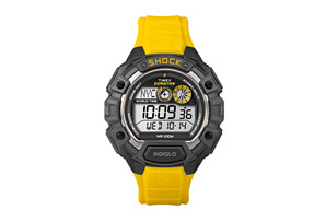 Timex Expedition CAT Shock Watch
