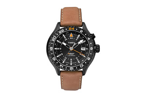 Timex Style IQ Classic Watch