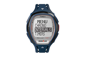 Timex Ironman 250-Lap Mid Size Sleek Watch