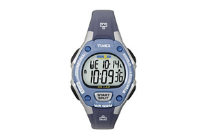 Timex Ironman 30-Lap Mid Size Watch