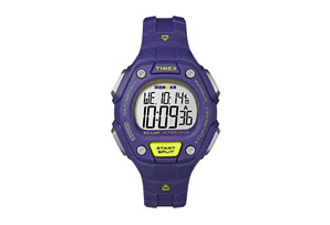 Timex Ironman 50-Lap Mid Size Watch