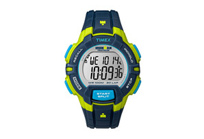 Timex Ironman 30-Lap Rugged Full Watch