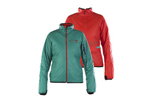 Trew Polar Shift Reversible Jacket - Women's