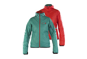 Trew Polar Shift Hooded Reversible Jacket - Women's