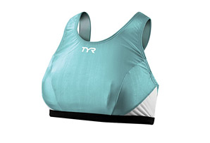 TYR Competitor Support Bra - Womens