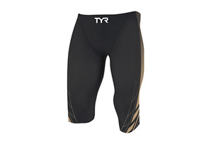 TYR AP 12 Compression Speed Short - Men's
