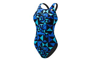 TYR Kaleidoscope Maxfit Swimsuit - Women's