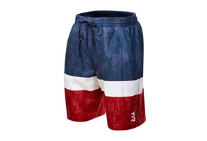 Shoreline Swell Swim Short - Men's